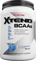 Scivation Xtend 90Serv 1152gr Orange