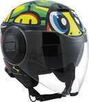 AGV Fluid Top Tartaruga