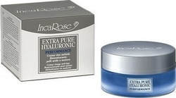 IncaRose Extra Pure Hyaluronic Performance Cream 50ml