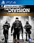 Tom Clancy's The Division (Gold Edition) PS4