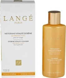 Lange Extreme Vitality Cleanser 165ml