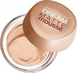 Maybelline Dream Matte Mousse Foundation 10 Ivory 18ml
