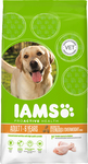 Iams Light Sterilised / Overweight Dogs with Chicken 3kg