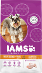 Iams Mature & Senior Rich in Chicken 3kg