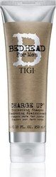Tigi Bed Head For Men Charge Up 250ml