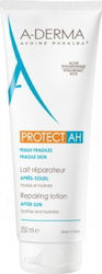 A-Derma Protect AH Repairing Lotion After Sun 250ml