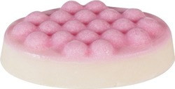 Bomb Cosmetics Velvet Strawberry Massage Bar 120gr