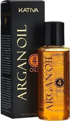 Kativa Argan Oil 4 Oils 120ml