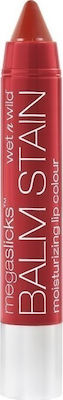 Wet n Wild MegaSlicks Balm Stain 125 Red-dy Or Not