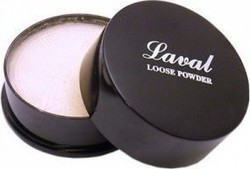 Laval Loose Powder 701 Translucent 30gr