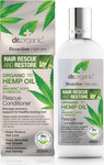Dr.Organic Hemp Oil Rescue Conditioner 265ml
