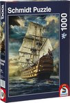 Sails Set 1000pcs (58153) Schmidt