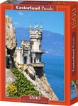 Swallow's Nest, Crimea 1500pcs (C-150717) Castorland