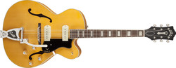 Guild X-175B Manhattan Vibrato Blonde