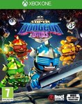Super Dungeon Bros XBOX ONE
