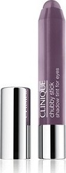 Clinique Chubby Stick Shadow Tint Eyes 09 Lavish Lilac
