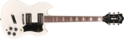 Guild S-100 Polara White