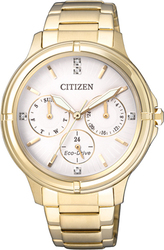 Citizen Eco-drive FD2032-55A