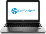 HP ProBook 455 (A10-7300/4GB/1TB/Radeon R7 M260DX/No OS)