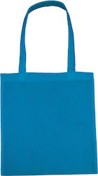 Τσάντα Shopping Bags by JASSZ PP-3842-LH - Mid Blue