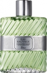 Dior Eau Sauvage Apres Rasage After Shave Lotion 200ml