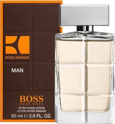 Hugo Boss Orange Man After Shave Lotion 60ml