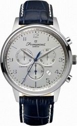Fromanteel Globetrotter Series Chrono Sunray Cream GT-0701-011