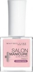 Maybelline Salon Manicure Ultra Strong French 16 Petal