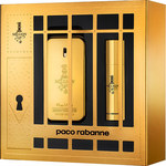 Paco Rabanne One Million Eau de Toilette 50ml & One Million Eau de Toilette 10ml