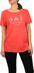 Abercrombie & Fitch T Shirt 1851570011050