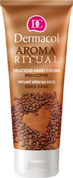 Dermacol Aroma Ritual Hand Cream Irish Coffee 100ml