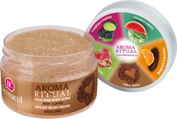 Dermacol Aroma Ritual Body Scrub Irish Coffee 200gr