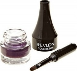 Revlon Colorstay Creme Gel Eye Liner 003 Plum