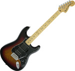 Fender American Special Stratocaster HSS (Maple F/board) 3-Color Sunburst