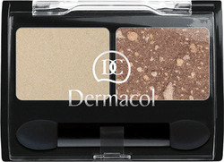 Dermacol Duo Eye Shadow Shade 4