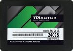 Mushkin Triactor 240GB