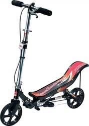 Vedes Space Scooter X580 Μαύρο