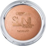 Catrice Cosmetics Sun Glow Mineral Bronzing Powder 010 Golden Light 8gr