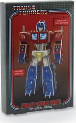 Transformers Build Your Own 3D Puzzle: Optimus Prime 45pcs Hasbro