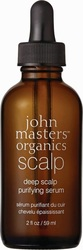 John Masters Organics Deep Scalp Purifying Serum 59ml