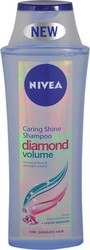 Nivea Diamond Volume Shampoo 250ml