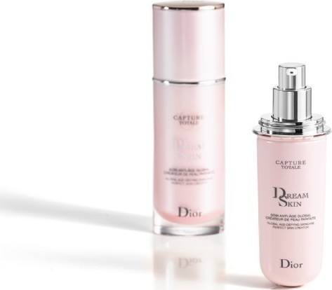 38169a3d65 Dior Capture Totale Dreamskin Global Age-defying Skincare Perfect Skin  Creator Refill 50ml