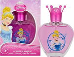Disney Cinderella Princess A Smile Is Magical Eau de Toilette 50ml