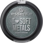 Essence I Love Soft Metals 02 Metal Sky