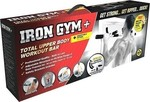 Iron Gym Plus
