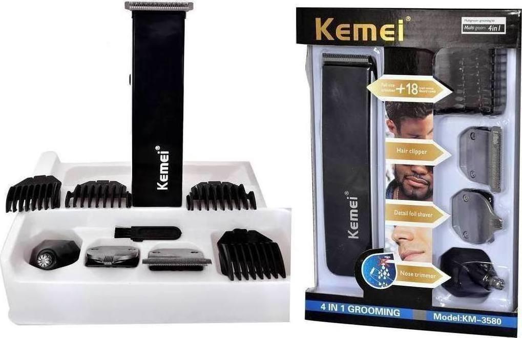 Προσθήκη στα αγαπημένα menu Kemei KM-3580 b5598ae3c28