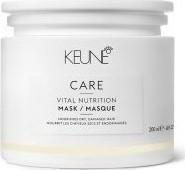 Προσθήκη στα αγαπημένα menu Keune Care Line Vital Nutrition Intensive Hair  Repair Mask 200ml c49a521d788