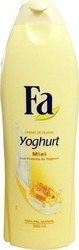Fa Yogurt & Honey 550ml
