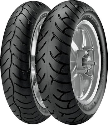 Metzeler Feelfree Rear 100/90/14 57P