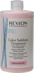 Revlon Interactives Color Sublime Treatment 200ml
